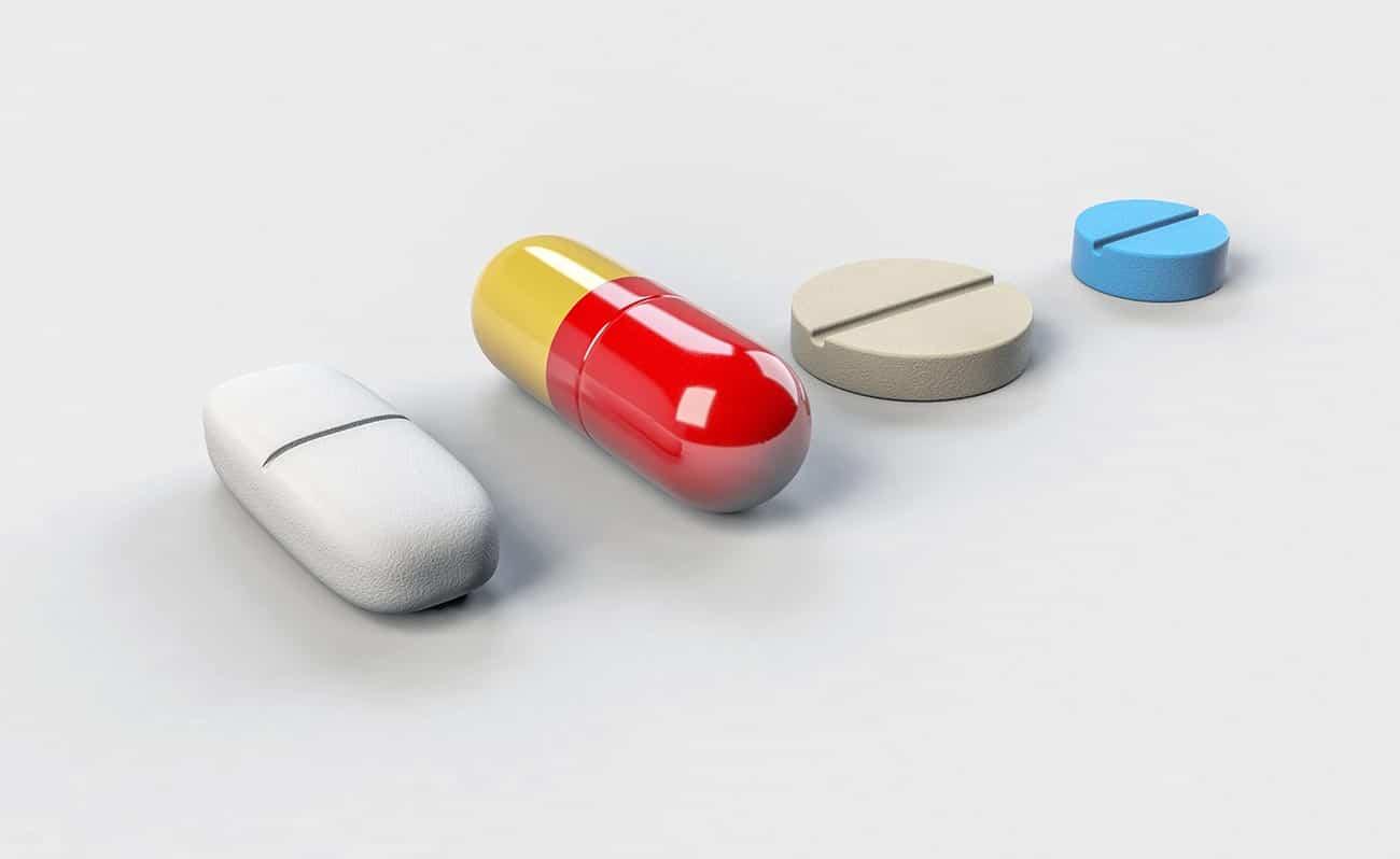 Pills NSAIDS